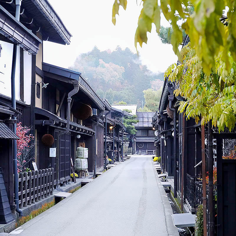 The Real Hida Takayama: 10 tourist spots you cannot miss