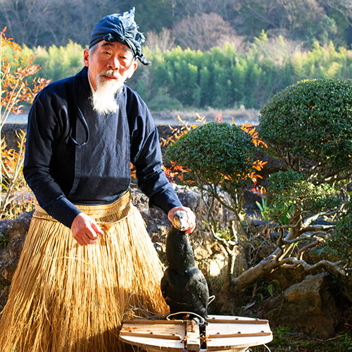 The Ancient Art of Cormorant Fishing in Gifu City
