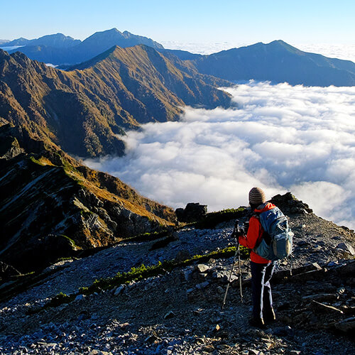 Ogizawa Circuit Hike: A Thrilling 3-Day Walk in the Northern Alps